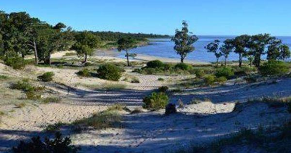 Pajas Blancas Playa De Montevideo Vacaciones En Uruguay Uruguay Republica Oriental Del Uruguay