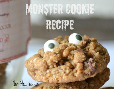 Cookie idea