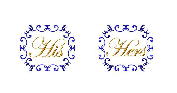 New Free Machine Embroidery Designs Are Posted Monthly