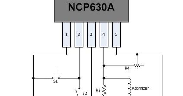 voltage regulator design