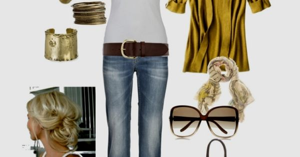 Fall Fashion Trends | Ginger Snap | Fashionista Trends