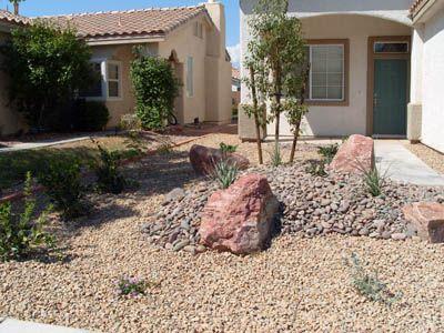 Desert Landscape Design Google Search Desert Landscaping Front Yard Design Desert Landscape Design