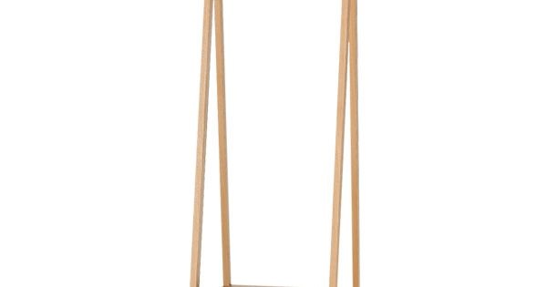 muji coat stand in ash furniture light pinterest coat stands muji and ash. Black Bedroom Furniture Sets. Home Design Ideas