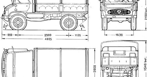 Unimog 404 S diagrams  Unimog Dreamboat  Pinterest  Cummins and