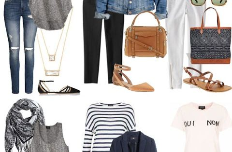 jillgg's good life (for less) | a style blog: 9 pieces /