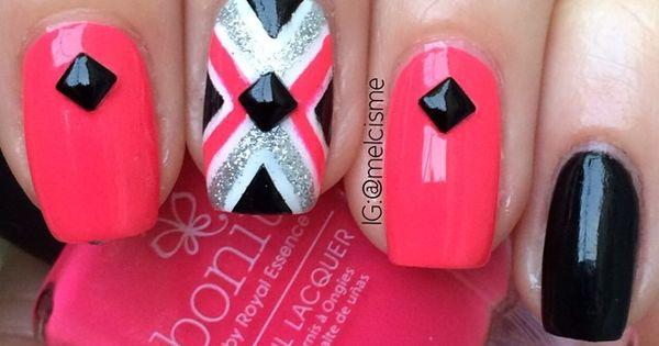 Instagram media by melcisme nail nails nailart