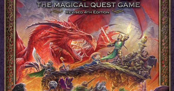 talisman revised 4th edition by fantasy flight games