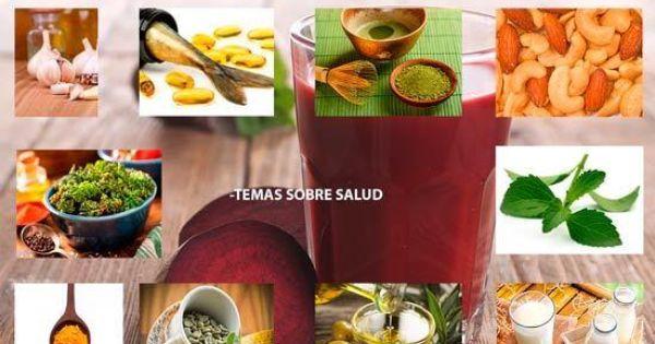 11 alimentos para bajar la presi n arterial alta presi n arterial sentirse bien y presion - Alimentos para la hipertension alta ...