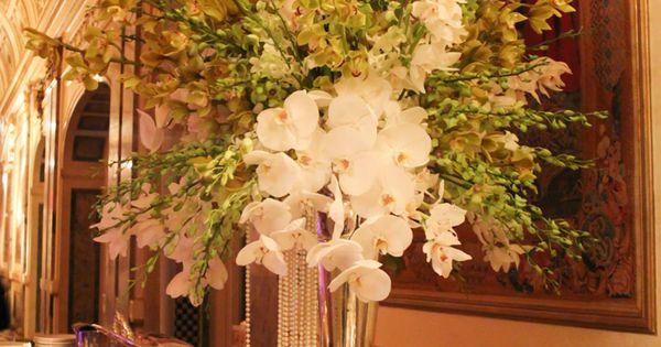 The 1920s Floral Design Flowers Bouquets Floral Arrangements Jevel Wedding Planning