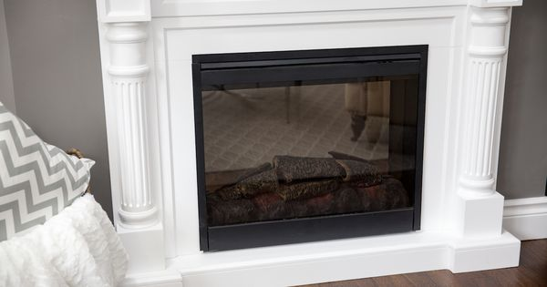 KIM amp PETER Pinterest Products Electric Fireplaces And America