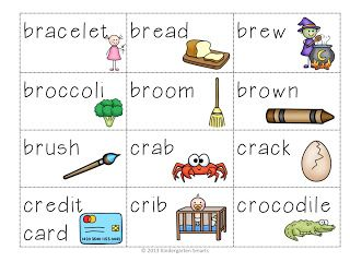 Br Cr Dr Fr Gr Pr Tr R Word Blend Activty Kindergarten Smarts Blends Activities R Words Alphabet Worksheets Preschool