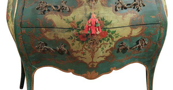 Venetian 2 drawer chest c moda c modas y muebles orientales - Muebles orientales segunda mano ...