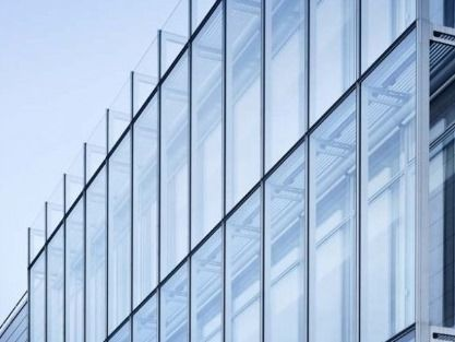 Curtain Wall System - its Types, Details, Functions and Advantages ...