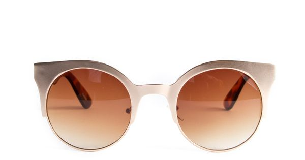 I NEED THESE! Round Metal Frame Sunglasses 2020ave