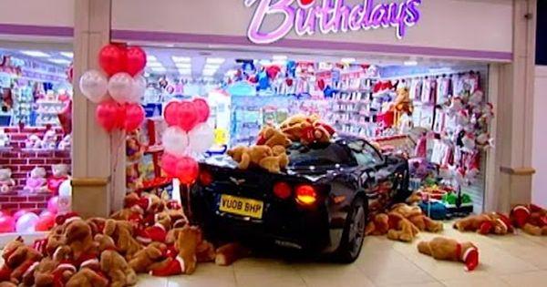 Shopping Centre Chase Beach Assault Hq Top Gear Series 12