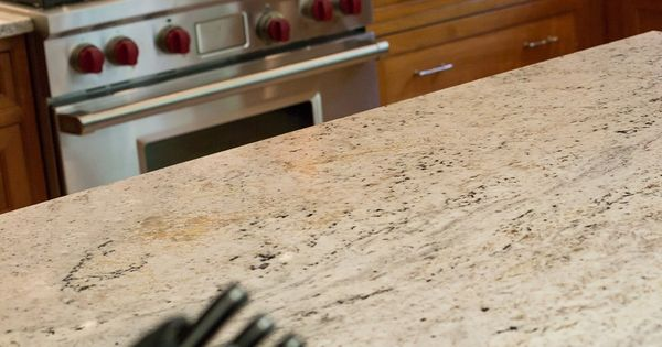 Salinas White Granite Our Countertops Pinterest