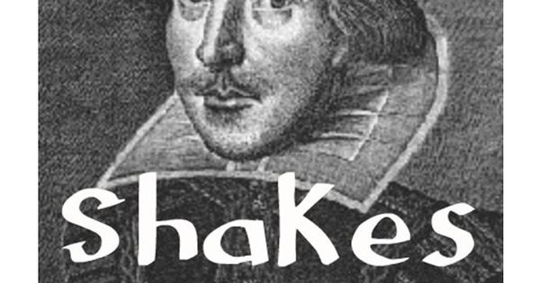 why was william shakespeare regarded as Fear no more - a poem by william shakespeare about the author- william shakespeare (baptised 26 april 1564 died 23 april 1616) was an english poet and.