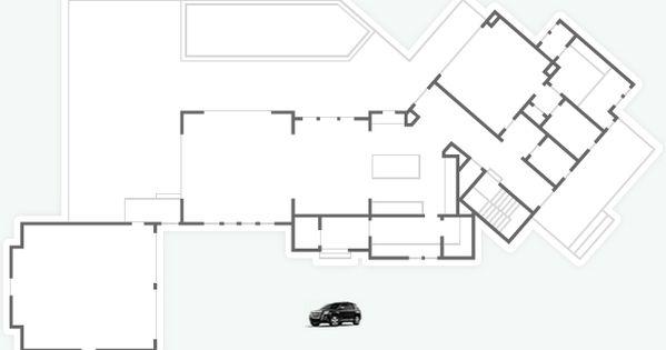 Smart Home 2013 Floor Plan Ideas Pinterest