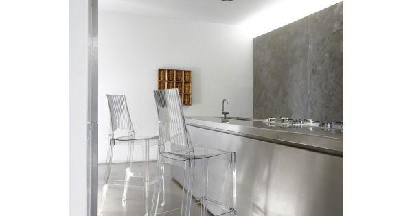 Sgabelli alti modello glenda moderni per casa cucina - Sgabelli moderni per cucina ...
