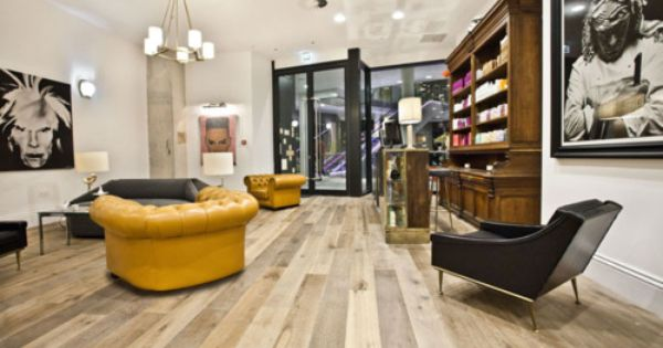Tufted mustard armchair rooms and spaces pinterest for Adee phelan salon birmingham