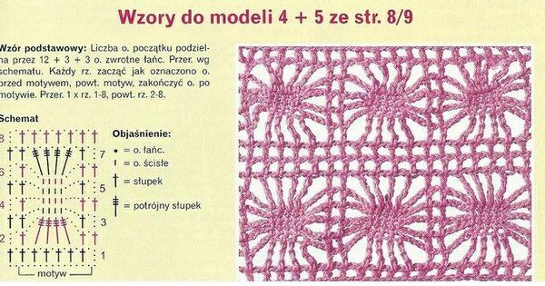 Patrones crochet chal bufanda estrella cuadrada tapetes - Esquema punto estrella crochet ...