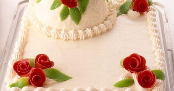 Doppelstöckige Torte  Rezept  Torte, Hochzeit und Rezepte