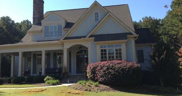southern living stone creek house plan design planning