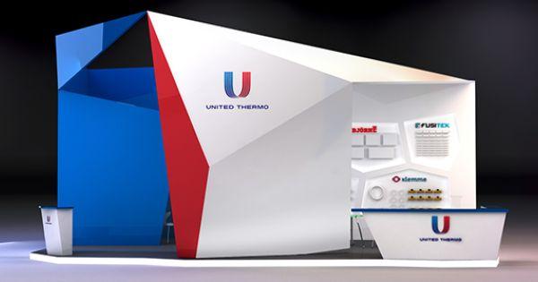 Exhibition Stand Behance : Exhibition stand on behance projekty do wypróbowania