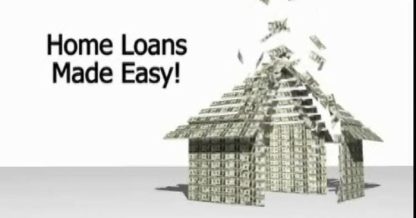 Home Loans Just Got Easier Home Loans Best Mortgage Lenders Refinance Mortgage