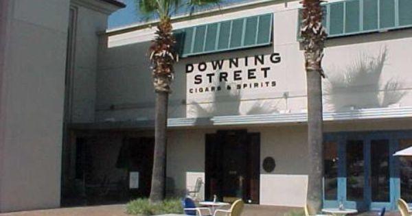 Visit Downing Street Cigar Bar In Houston Tx Houston Bars Cigar Bar Street