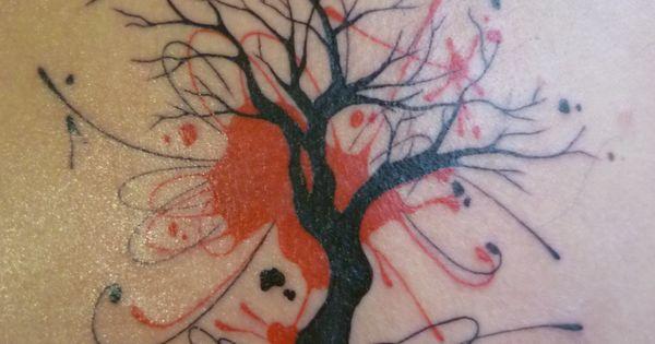 Art Tattoos: Photo