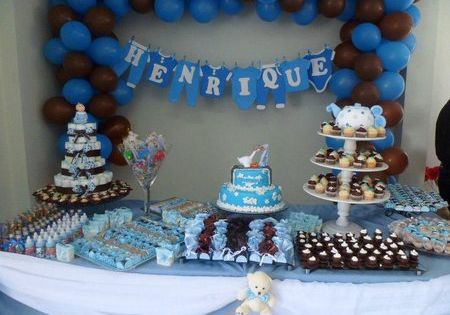 baby shower decoraciones con globos blog babies and showers