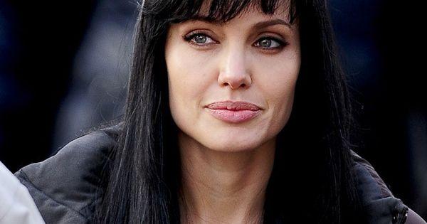 Photo of Angelina Jolie - Salt for fans of Angelina Jolie ... Angelina Jolie