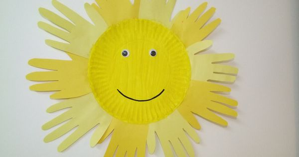 sun craft ideas sun preschool projects 3030