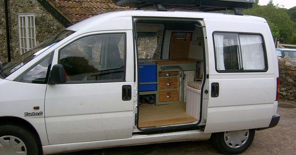 peugeot expert van conversion camion pinterest fourgon am nag fourgon et am nagement. Black Bedroom Furniture Sets. Home Design Ideas