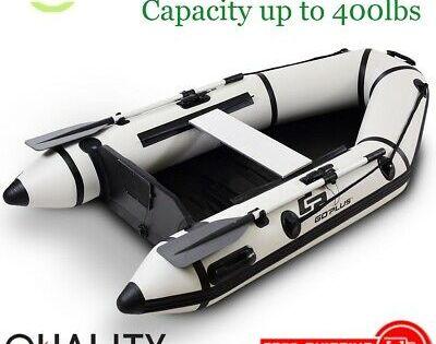 Details About Fishing Kayak Boat Inflatable Kayak 2 Person Set