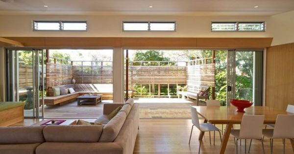 Contemporary Wooden Home Interior Design By Built-Environment Practice ...
