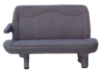 Line 1570 96 07 Chevy Gmc Factory Van Bench Seats Van