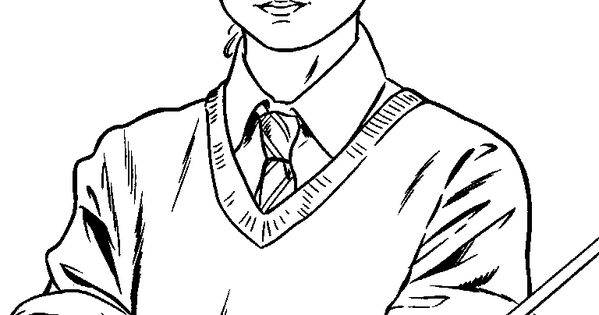 Ginny Weasley Coloring Pages To Print Coloring Pages Ginny Weasley Coloring Pages
