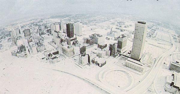 Blizzard Of 77 Anniversary This Week Buffalo Buffalo New York