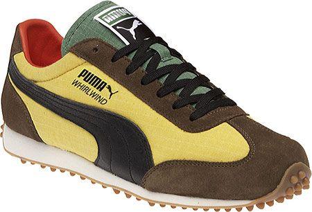 Puma Whirlwind Shoes – rocbe.com in