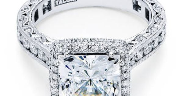 Beautiful Ideas of Engagement Rings
