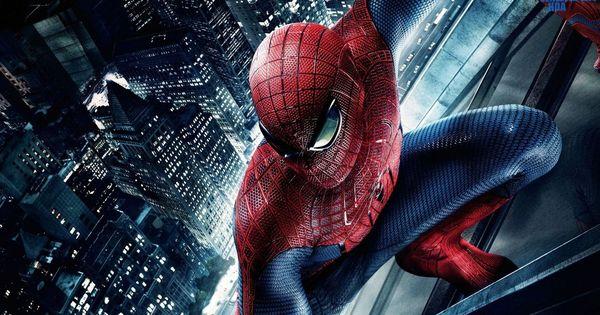 spiderman wallpaper 1600x900 july -#main