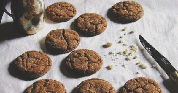 Triple-Ginger Cheesecake Recipe — Dishmaps