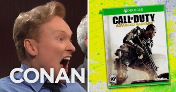 Http Cheapps4console Com Callofduty Popular Callofdutyadvancedwarfare Advanced Warfare Conan Clueless
