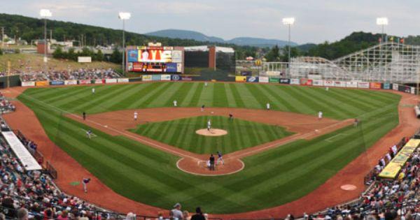 Baseball Baseball Stadium Altoona Pittsburgh Sports