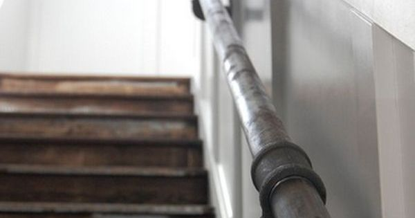 Ingenious Staircase Railing Ideas To Spruce Up Your House Design