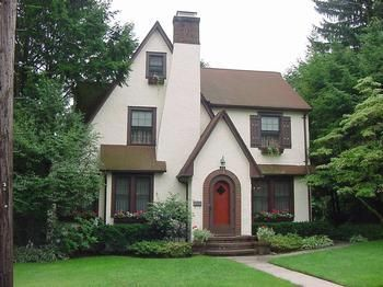 1940 Tudor Revival A Home With Character In Farmingdale New