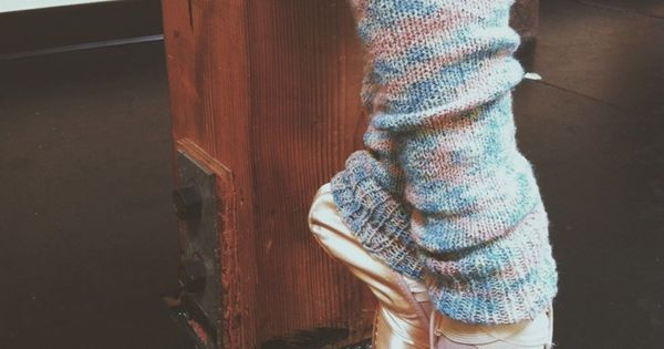 Free Knitting Pattern Ballerina Leg Warmers : Free ballerina leg warmers knitting pattern Knitting and Crochet Pinteres...
