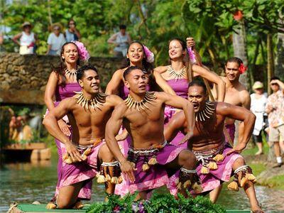 People Of Fiji Islands Fiji Islands People Fiji Islands